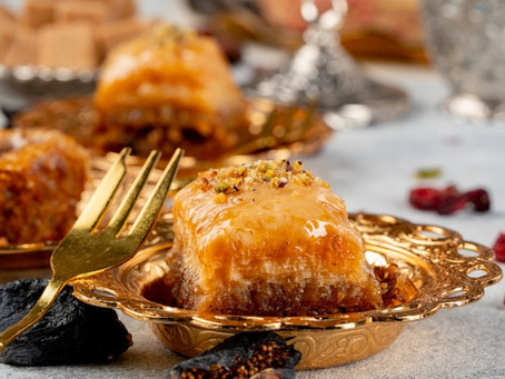 Baklava: Where Does It Come From?