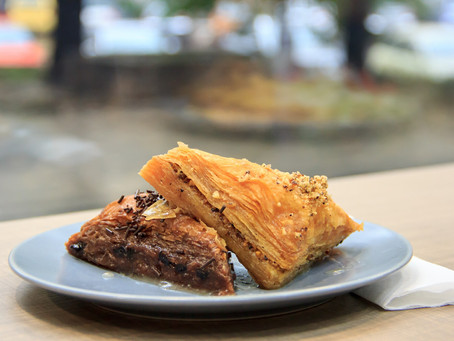 What Is the Difference Between Baklava and Baklawa?