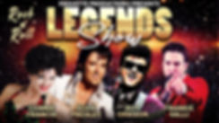 Legends FCRE