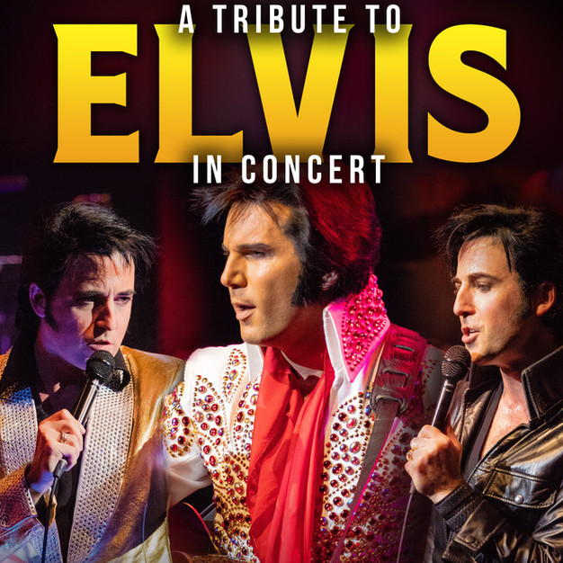 A Tribute to Elvis with Chris Connor and