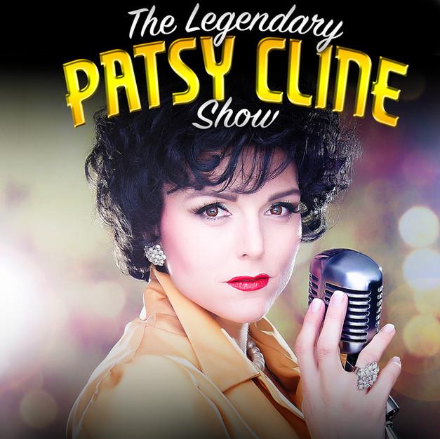 The Legendary Patsy Cline Show