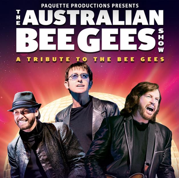 The Australian Bee Gees Show