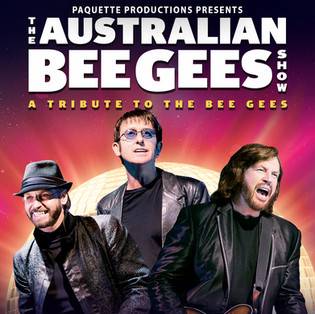 The Australian Bee Gees Show