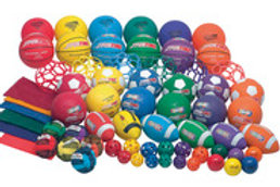Kids Ball Set