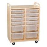 Mobile Storage Unit