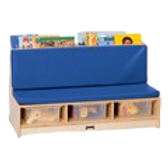 Literacy Couch