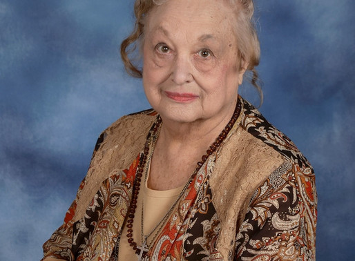 Saint Andrew Community Remembers Founder