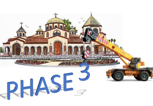 Phase III Plans Revealed!