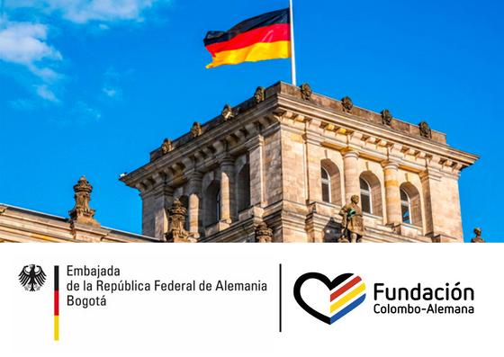 Embajada de Alemania incluye a la FCAB dentro de las instituciones alemanas oficiales en Colombia