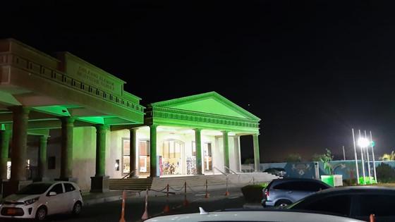 Auditorio Colegio Alemán de Barranquilla, el mejor lugar para tus eventos