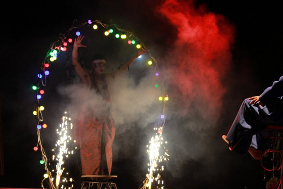 Barranquilla respira teatro en el auditorio del Colegio Alemán
