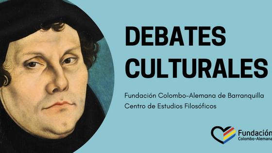 Debates culturales con el Centro de estudios Filosóficos
