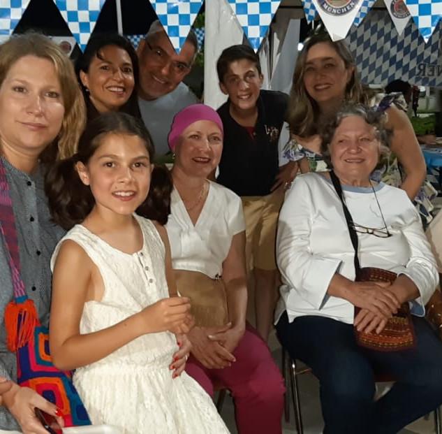 Fiesta de Inmigrantes 2019