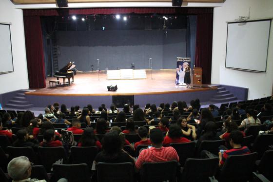 El homenaje musical permanente para el maestro Alberto Carbonell