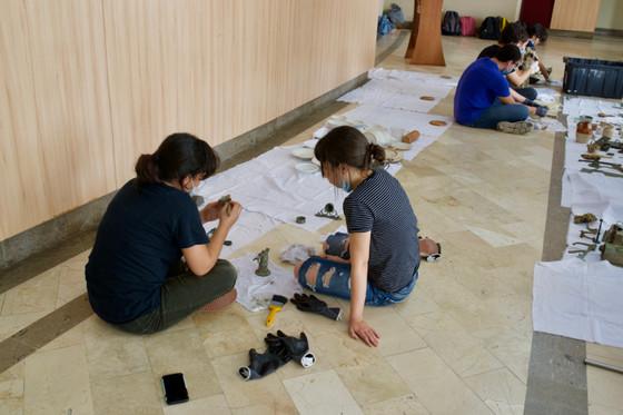 Un proyecto, emprendedores jóvenes y el PAW