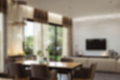 3Д, 3D, панель в интерьере гостиной, идеи использование гипсовых панелей в интерьере