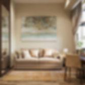 комната для гостей, дизайн гостевой комнаты в квартире