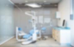 3d визуализация стоматологической клиники, кабинет стоматологической клиники, профессиональный кабинет стоматолога, интерьеры стоматологии
