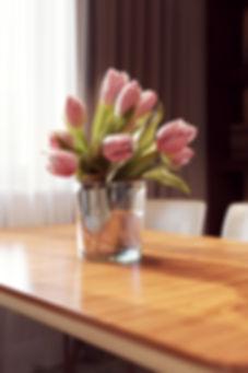 цветы, 3д модель