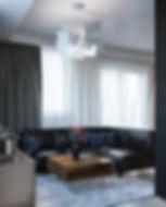3d визуализация гостиной, рендер помещения, визуализация жилой комнаты