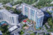 3D ландшафт, заказать, визуализация ландшафта