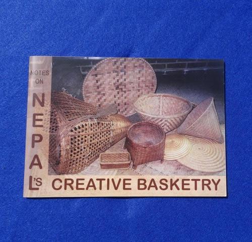 Nepal's Creative Basketry
