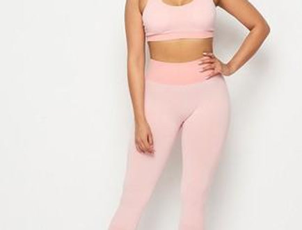 Active Set- One Size Fits Most