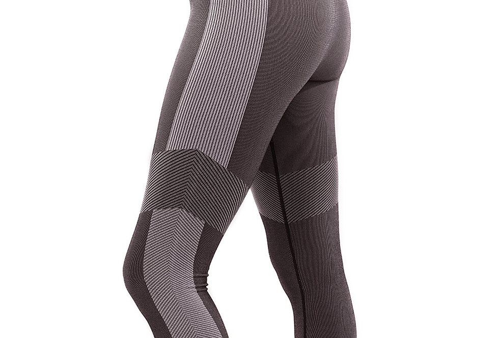 Emmery Seamless Legging - Black