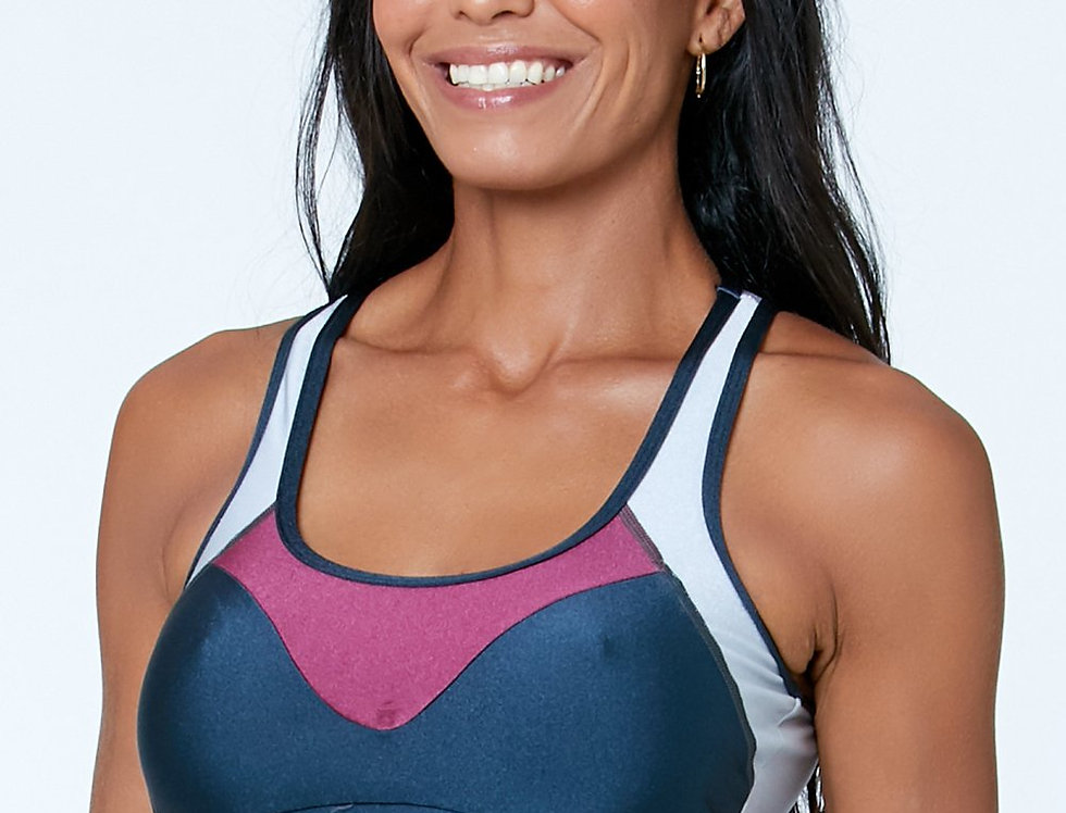 Sports Bra - Ana Carola