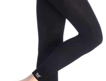 Ladies Cotton Thermal Underwear Long Janes
