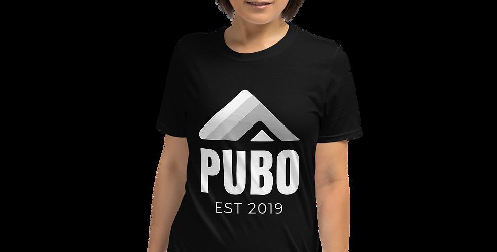 Pubo Short-Sleeve T-Shirt