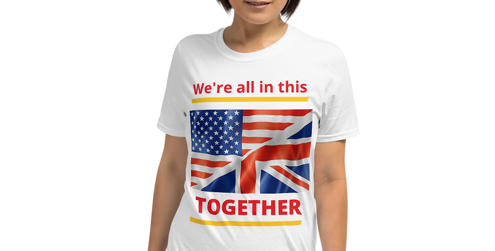 In This Together T-Shirt