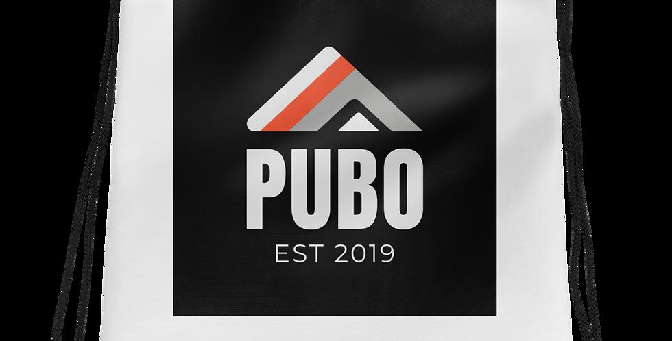 Pubo Drawstring bag