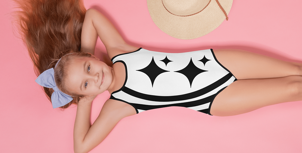 Startdust Kids Swimsuit