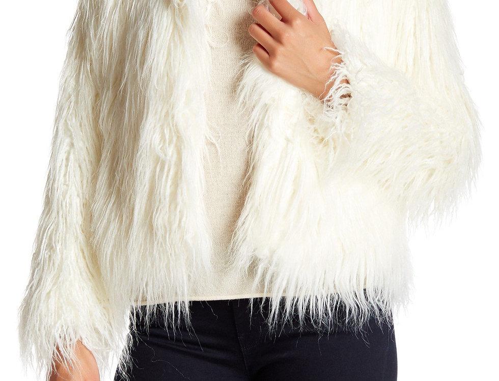 7057 Noelle Faux Fur Jacket