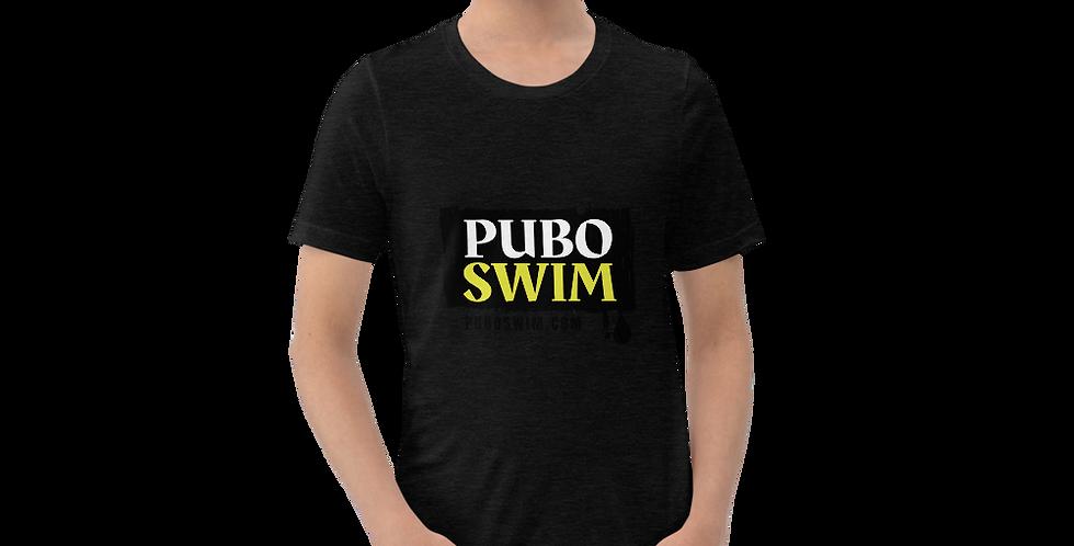 Short-Sleeve Unisex T-Shirt (Puboswim.com)