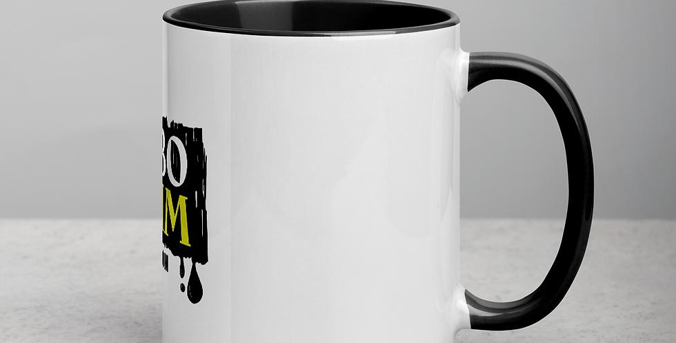 Mug with Color Inside (puboswim.com)