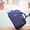 Thumbnail: Rolling Suitcase  Waterproof Luggage Bag