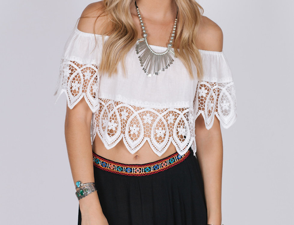 Savannah Top