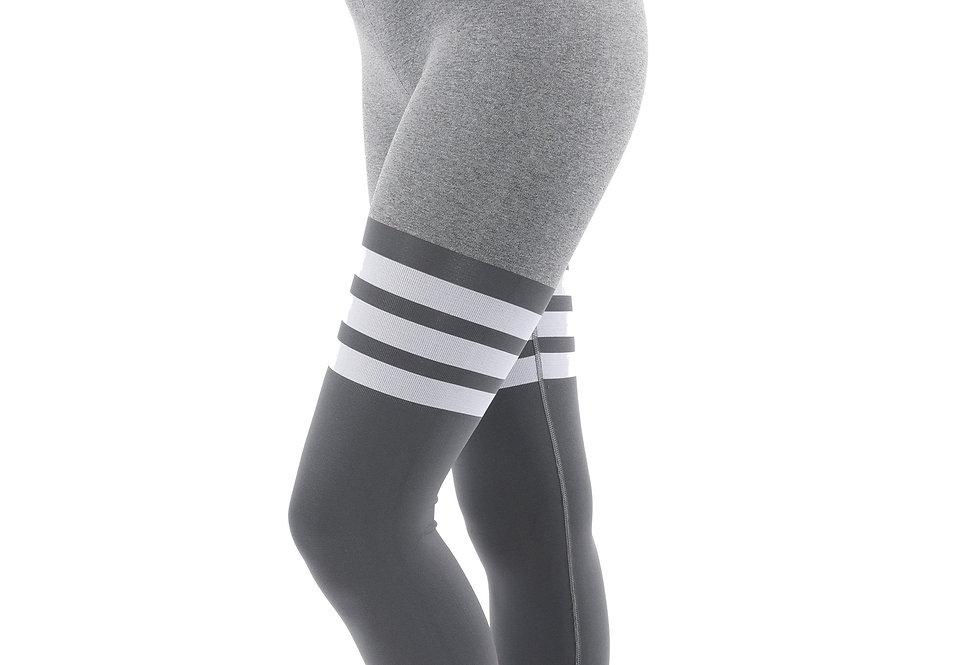 Cassidy Legging - Grey