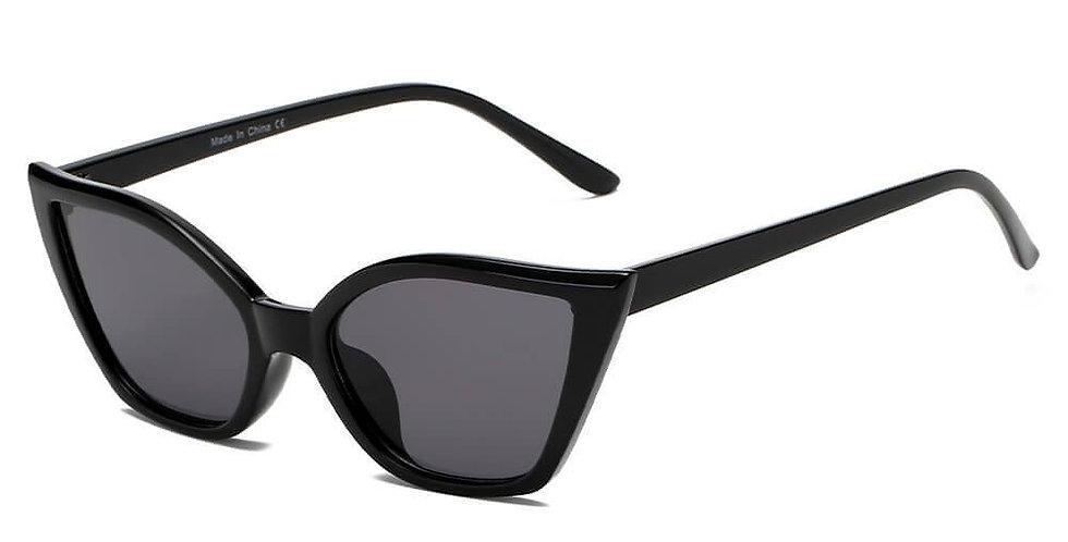 HOLYOKE   S1099 - Women Retro Vintage Cat Eye Sunglasses