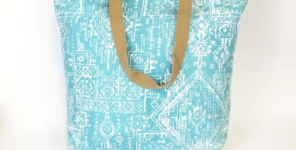 Sonoran Sky Market Bag