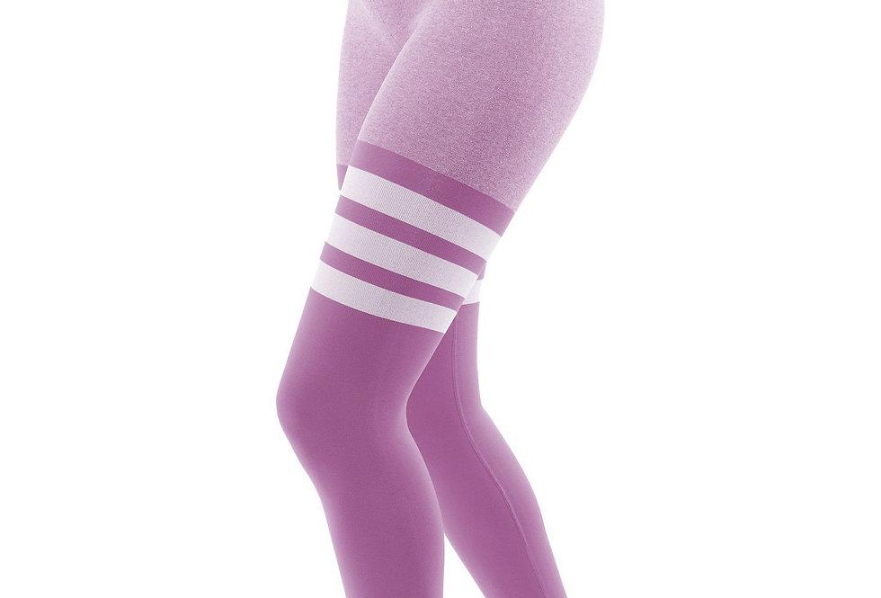 Cassidy Legging - Purple