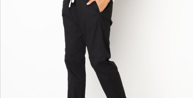 Finnley Jogger Pant With Drawstring Waist