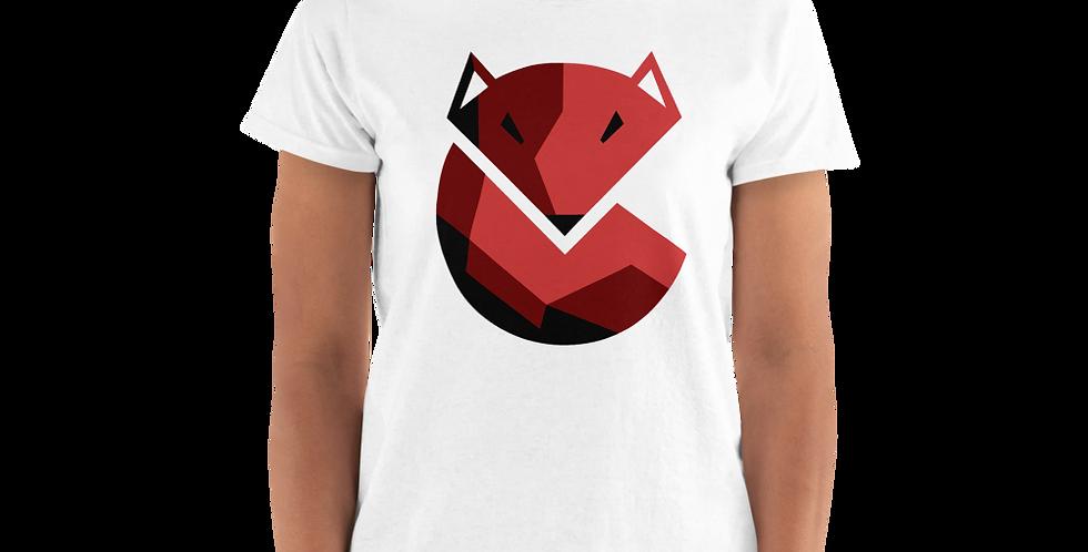 Red Fox Ladies' T-shirt