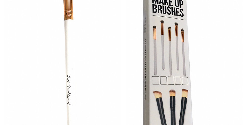 Flat Makeup Brush