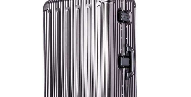 All Aluminium Alloy Luggage