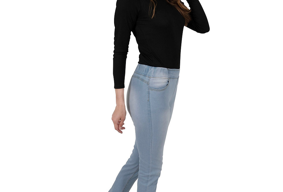 Angelo Skinny Jeans
