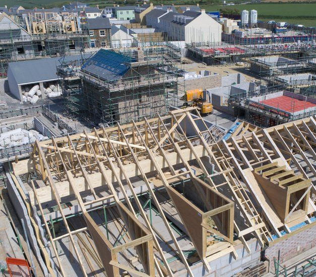 BBC: Help to Buy deadline extended amid Covid delays