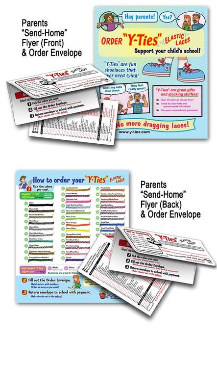 Order Envelopes